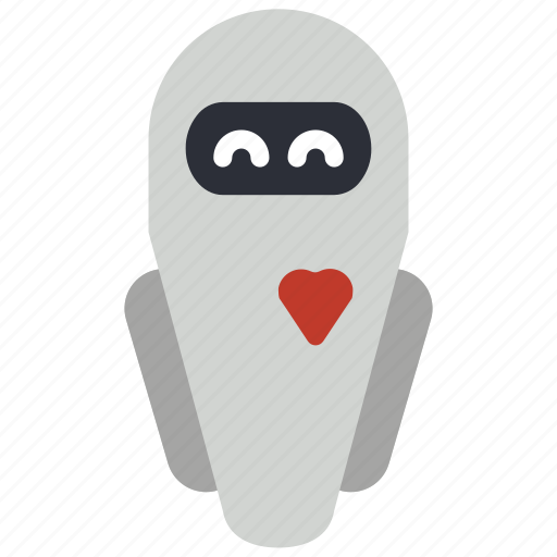 droid, eve, film, robot, robots icon