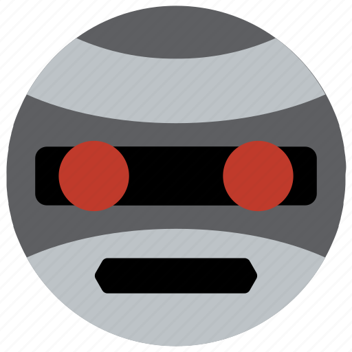 droid, robot, robots, terrahawk icon