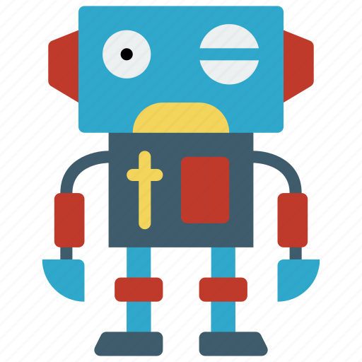 Bot, droid, robot, robots icon | Icon search engine