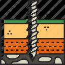 drilling, construction, tool, drill, machine, equipment, drill-machine