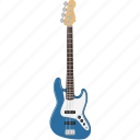 guitar, instrument, bass, electric