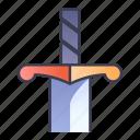ability, fantasy, game, rpg, skill, swords icon