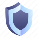 ability, defense, game, protect, protection, shield, skill icon
