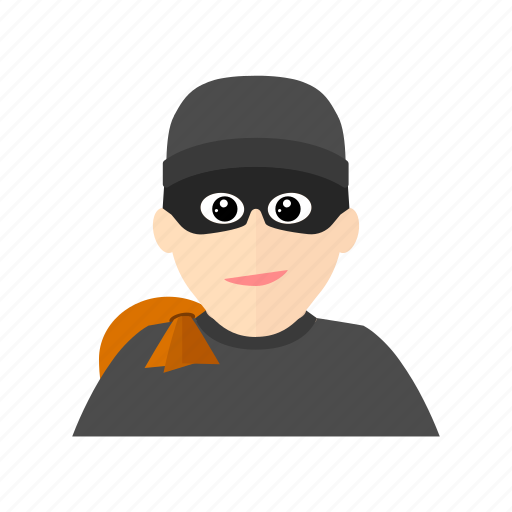 Breaker, burglar, house, steal, thief icon - Download on Iconfinder