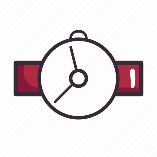 accessory, food, formal, jewelry, time, watch, wrist icon