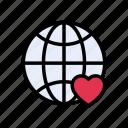 dating, global, love, online, world