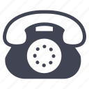 communication, facilities, phone, room, telephone icon