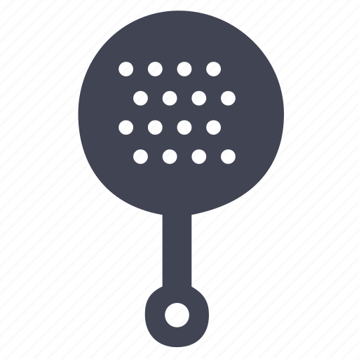 cooking, facilities, kitchen, room, strainer, tool icon