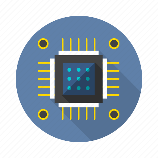 Chip circuit ic integratedcircuit microchip