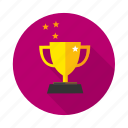 achivements, gift, goal, medal, mission, prize, trophy icon