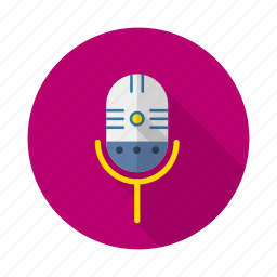 ampilifier, megaphone, mic, microphone, mike, phone, transnmitter icon