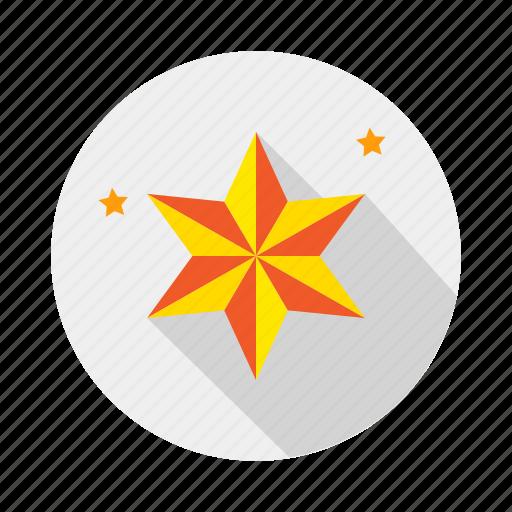 award, bagde, rating, star icon