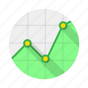 barchart, chart, diagram, graph, graphic, scale, triangular