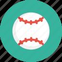 ball, baseball, game, softball, sport icon