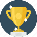 achievement, award, cup, prize, victory, winner icon