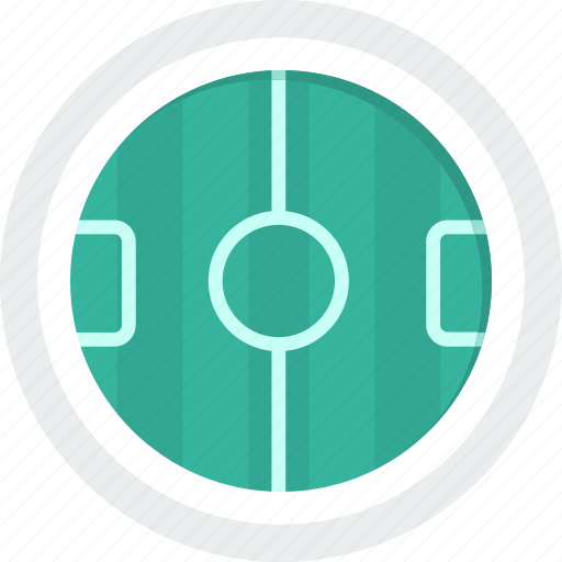 football, game, soccer, sport, stadium icon