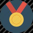 award, challenge, gold, medal, prize, rank