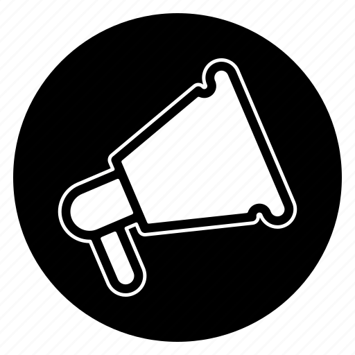 Advetise, ad, advertisement, advertising, megaphone, promotion icon - Download on Iconfinder
