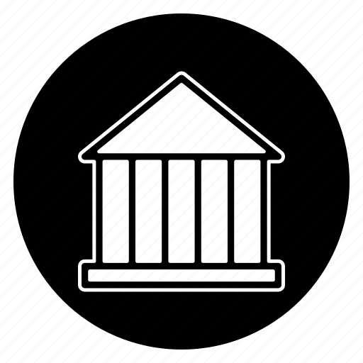 bank, banking, business, cash icon