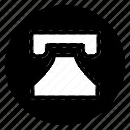 call, telephone icon
