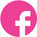 Image result for facebook pink icon