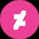 deviantart, media, pink, round, social icon