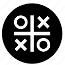 enjoy, gamble, game, rest icon