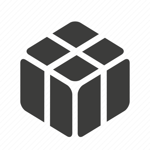 box, bundle, cargo, freight, load, package, parcel icon