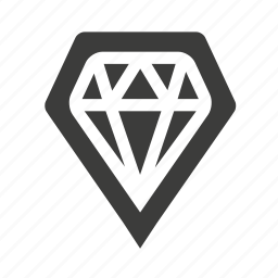 diamond, diamonds, expensive, jewel, jewelry, rich icon