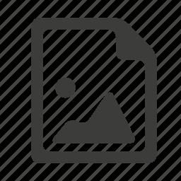 album, file, foto, gallery, image, photo, picture icon