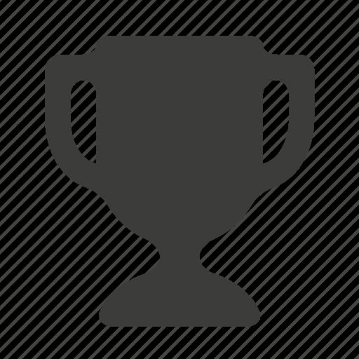 achievement, badge, best, cup, gold, trophy, winner icon