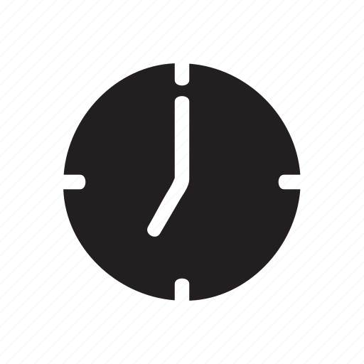 breakfast, clock, minute, morning, seven o'clock, time, wake up icon