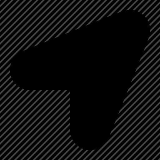 gps, location, marker icon