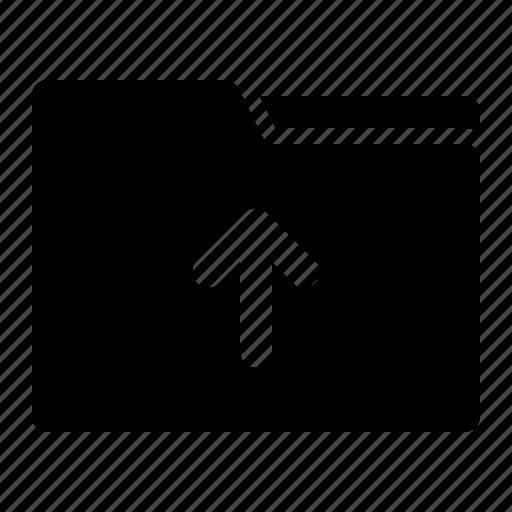data, document, file, folder, up, upload icon