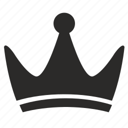 crown, dress, head, king, queen, royal icon