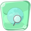 browser, earth icon