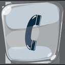 phone, ring icon