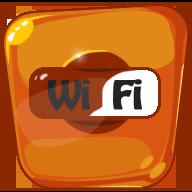 wifi, wireless icon