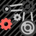 manufacturing, factory, industry, mechanism, engineering, gears, cogwheel