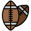rugby, ball, american, football, throw, play, game