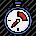 timer, stopwatch, wait, chronometer