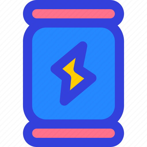 Bottle, drink, energy, sport, water icon - Download on Iconfinder