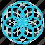 circle, circles, creative, geometry, line, sacred, shape icon