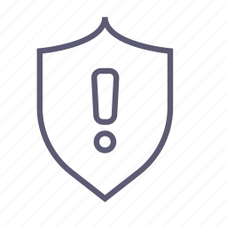 danger, defender, protection, reliable, safety, security, shield icon