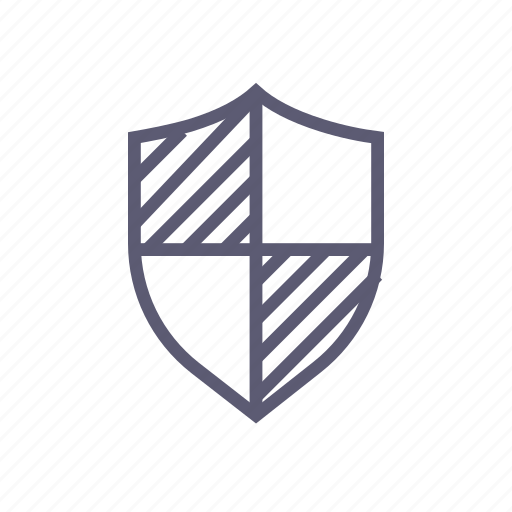 antivirus, defender, protection, reliable, safety, security, shield icon