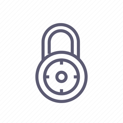 closed, lock, private, safety, security icon