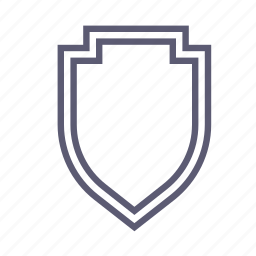 defender, protection, reliable, safety, security, shield icon