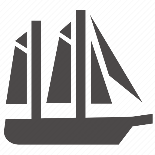 cruiser, marine, military, passenger, ship, transport, yacht icon