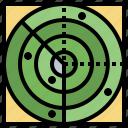 area, location, maps, position, positional, radar, technology