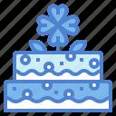 bakery, cake, celebration, dessert icon